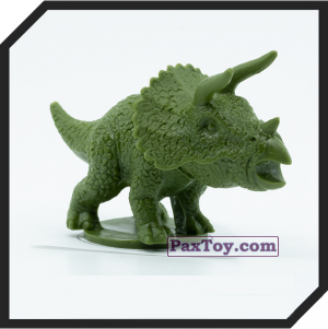 PaxToy.com - 11 ТРИЦЕРАТОПС из Varus: DINO-MIXES