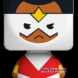 PaxToy 12 Сокол (Blokhedz)