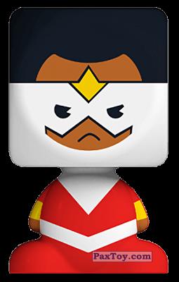 PaxToy.com - 12 Сокол из Гиппо: Время героев (Blokhedz)