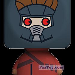 PaxToy 13 Звездный лорд (Blokhedz)