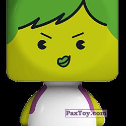 PaxToy 19 Женщина халк (Blokhedz)
