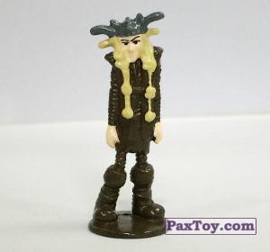 PaxToy.com - 2 Забияка из Choco Balls: Драконы