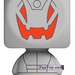 PaxToy 22 Альтрон (Blokhedz)