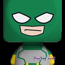 PaxToy 24 Гидра (Blokhedz)