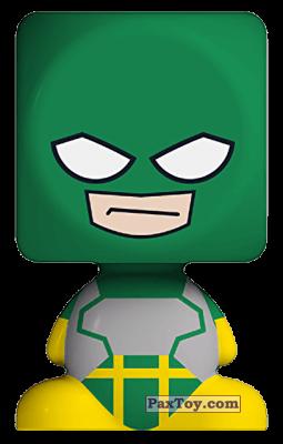 PaxToy.com - 24 Гидра из Гиппо: Время героев (Blokhedz)