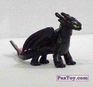 PaxToy.com - 4 Беззубик из Choco Balls: Драконы