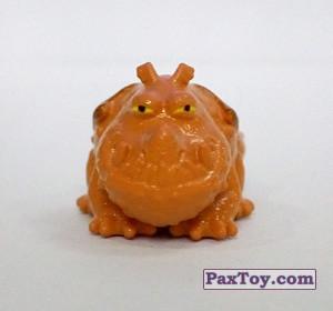 PaxToy.com - 6 Сарделька из Choco Balls: Драконы