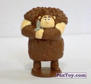 PaxToy.com - 7 Рыбьеног Ингерман из Choco Balls: Драконы
