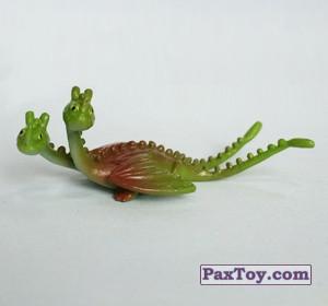 PaxToy.com - 9 Барс и Вепрь из Choco Balls: Драконы