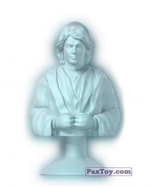 PaxToy.com - 01 Anakin из Lidl: Star Wars Stikeez
