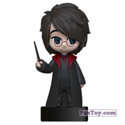 PaxToy 01 Harry Potter (WIZZIS)