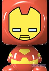 PaxToy 01 Iron Man (Blokhedz)