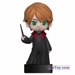PaxToy.com - 02 Ron Weasley из Esselunga: Harry Potter WIZZIS