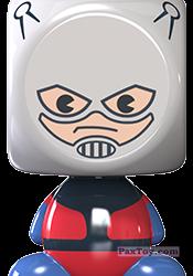PaxToy 03 Ant Man (Blokhedz)