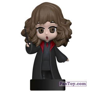 PaxToy.com - 03 Hermione Granger из Esselunga: Harry Potter WIZZIS
