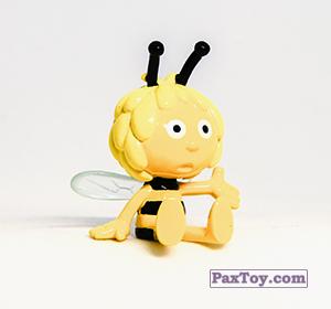 PaxToy.com - 03 Майя из Choco Balls: Пчелка Майя