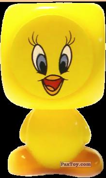 PaxToy.com - 03 Titti из EuroSpin: Looney Tunes (Blokhedz)
