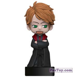PaxToy.com - 05 Fred Weasley из Esselunga: Harry Potter WIZZIS