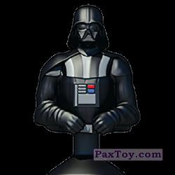 PaxToy 06 DARTH VADER