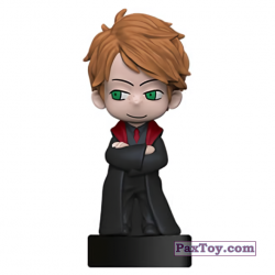 PaxToy 06 George Weasley (WIZZIS)