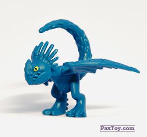 PaxToy.com - 06 Громгильда из Choco Balls: Как приручить дракона-2