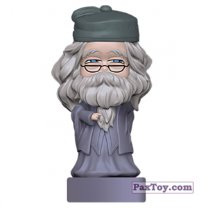 PaxToy.com - 07 Albus Silente из Esselunga: Harry Potter WIZZIS