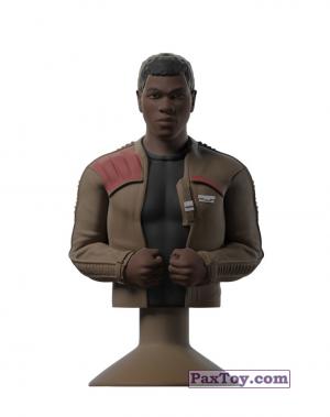 PaxToy.com - 07 Finn из Lidl: Star Wars Stikeez