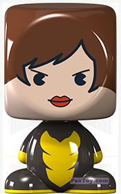 PaxToy.com - 07 Wasp из Z Energy: Marvel Avengers (Blokhedz)