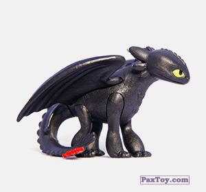 PaxToy.com - 08 Беззубик из Choco Balls: Как приручить дракона-2