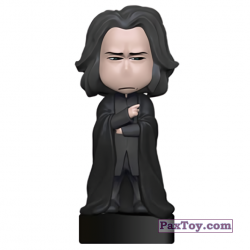 PaxToy 08 Severus Piton (WIZZIS)