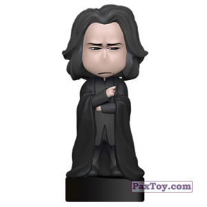 PaxToy.com - 08 Severus Piton из Esselunga: Harry Potter WIZZIS