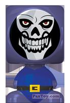 PaxToy.com - 09 Daktaras Lemtis (Dr Destiny) из Norfa: Superherojai (Blokhedz)