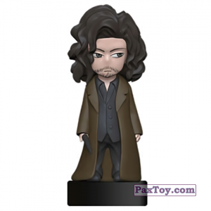 PaxToy.com - 09 Sirius Black из Esselunga: Harry Potter WIZZIS