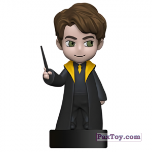 PaxToy.com - 11 Cedric Diggory из Esselunga: Harry Potter WIZZIS
