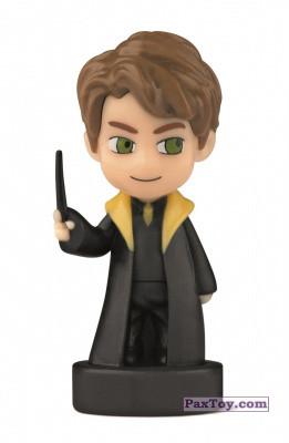 PaxToy.com - 11 Cedric Diggory (Сторна-back) из Esselunga: Harry Potter WIZZIS