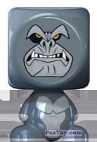 PaxToy.com - 11 Grodas (Grodd) из Norfa: Superherojai (Blokhedz)