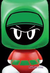 PaxToy 11 Marvin (Blokhedz)