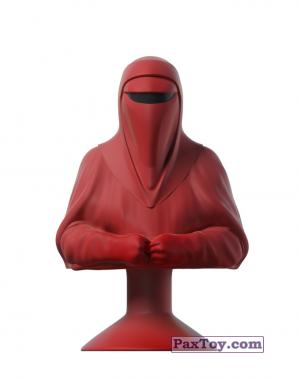 PaxToy.com - 12 Imperialni stražar из Lidl: Star Wars Stikeez