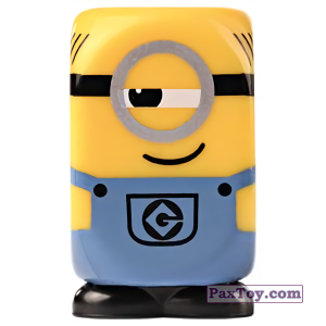 PaxToy.com - 12 Mel из Esselunga: Despicable Me (Blokhedz)