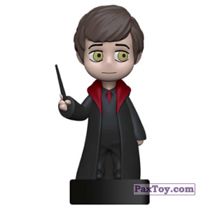 PaxToy.com - 13 Neville Paciock из Esselunga: Harry Potter WIZZIS