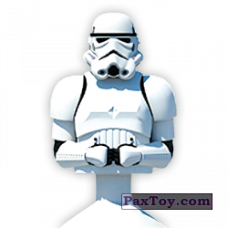 PaxToy 13 STORM TROOPER