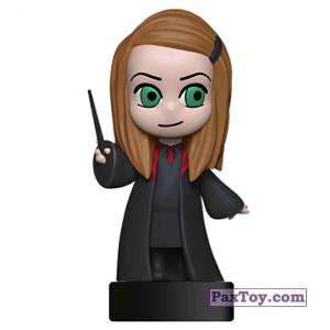 PaxToy.com - 14 Ginny Weasley из Esselunga: Harry Potter WIZZIS