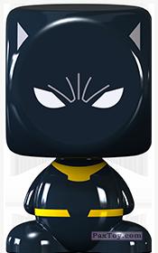 PaxToy.com - 15 Black Panther из Z Energy: Marvel Avengers (Blokhedz)