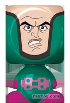 PaxToy.com - 15 Leksas Liuteris (Lex Luthor) из Norfa: Superherojai (Blokhedz)