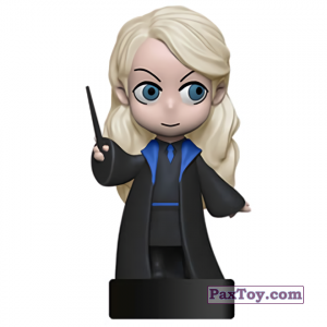 PaxToy.com - 15 Luna Lovegood из Esselunga: Harry Potter WIZZIS