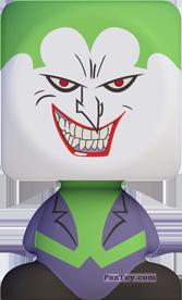 PaxToy.com - 15 The Joker из Z Energy: DC Super Heroes (Blokhedz)