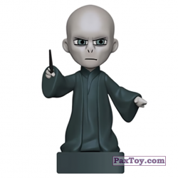 PaxToy 16 Lord Voldemort (WIZZIS)