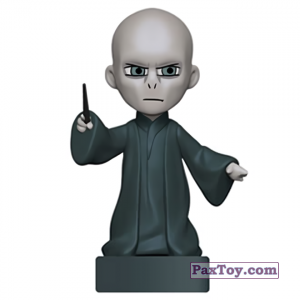 PaxToy.com - 16 Lord Voldemort из Esselunga: Harry Potter WIZZIS