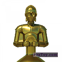 PaxToy 18 C 3PO