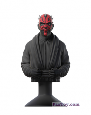 PaxToy.com - 18 Darth Maul из Lidl: Star Wars Stikeez